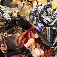 ¡Afila tu espada!  Dragon's Crown Pro llegará a occidente el 15 de mayo