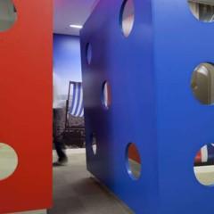 Foto 3 de 5 de la galería las-oficinas-de-google-en-londres en Decoesfera