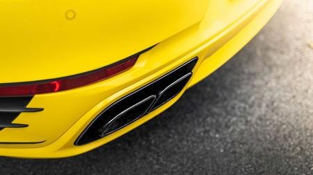 Manhart Tr 850 Porsche 991 2 Turbo S 10