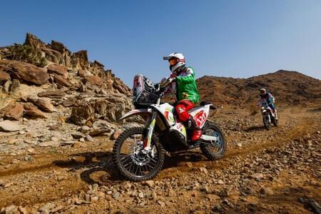 Cherpin Dakar 2021