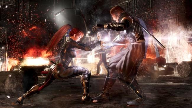 Dead or Alive 6 anuncia su fecha de lanzamiento con un atronador tráiler. Bayman y Marie Rose confirmados