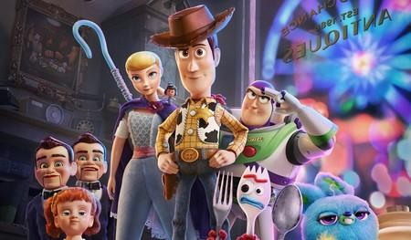 'Toy Story 4', aquí está el esperado trailer oficial