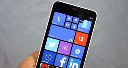 El sucesor del Lumia 1320 tendría soporte para LTE-A y ya habría pasado la certificación de la FCC