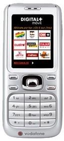 Digital + móvil se verá también en Movistar