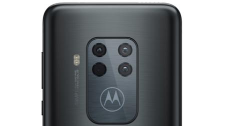 Motorola One Zoom 5