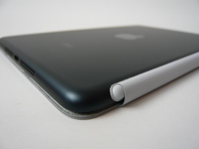 Análisis iPad mini anclaje
