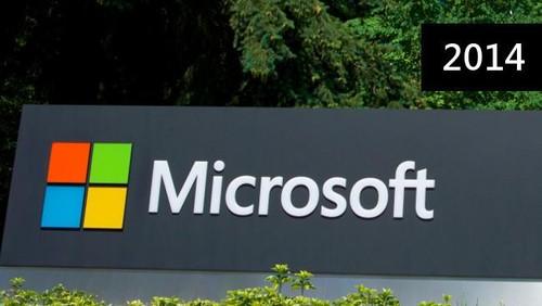 Repaso al 2014 de Microsoft: de empezar casi sin CEO a terminar con Windows 10 encaminado (I)