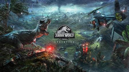La dinomanía llega a PC y consolas: Jurassic World Evolution ya está disponible y  este es su  tráiler de lanzamiento