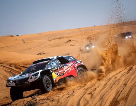 Despres Dakar 2021