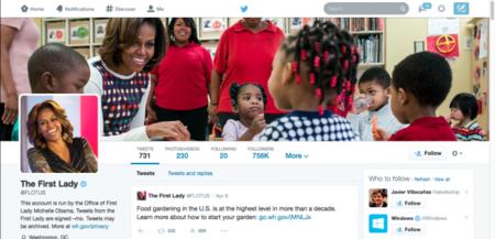 Twitter lanza de manera oficial el rediseño de los perfiles, y sí, se parecen mucho a los de Facebook
