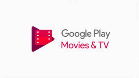Google Play Movies & TV cambia a un tema oscuro en su versión 3.22.14