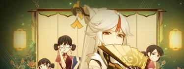 Las mejores habilidades y equipo para Ninguang en Genshin Impact