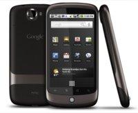Los Nexus One empiezan a recibir Android 2.2.1