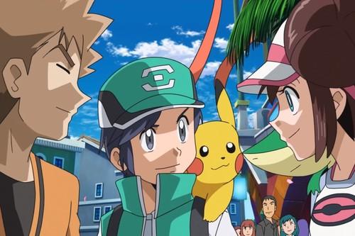 Análisis de Pokémon Masters, un buen acercamiento a la fórmula de la saga principal en los dispositivos móviles