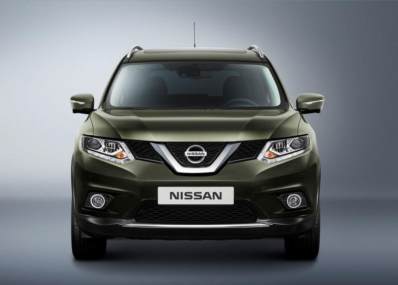 Foto de Nissan X-Trail 2014 (33/49)
