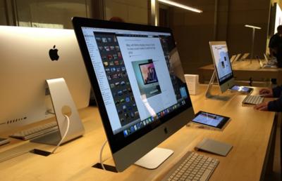 """""""Retrasos inesperados"""" alargan hasta dos semanas la espera para recibir el nuevo iMac retina"""