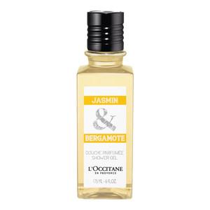 L'Occitane Jasmin & Bergamota en mi cuarto de baño. ¿Gel de ducha o jabón? Mejor ambos