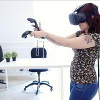 HTC sigue explorando opciones para su futuro: venta o separación del negocio de VR