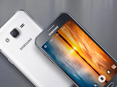 El Galaxy J5 Prime 2017 enseña sus 3GB de RAM en benchmarks junto al J2 Pro 2018