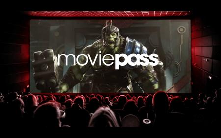 MoviePass, el servicio de tarifa plana para ir al cine, llegará a España en 2019
