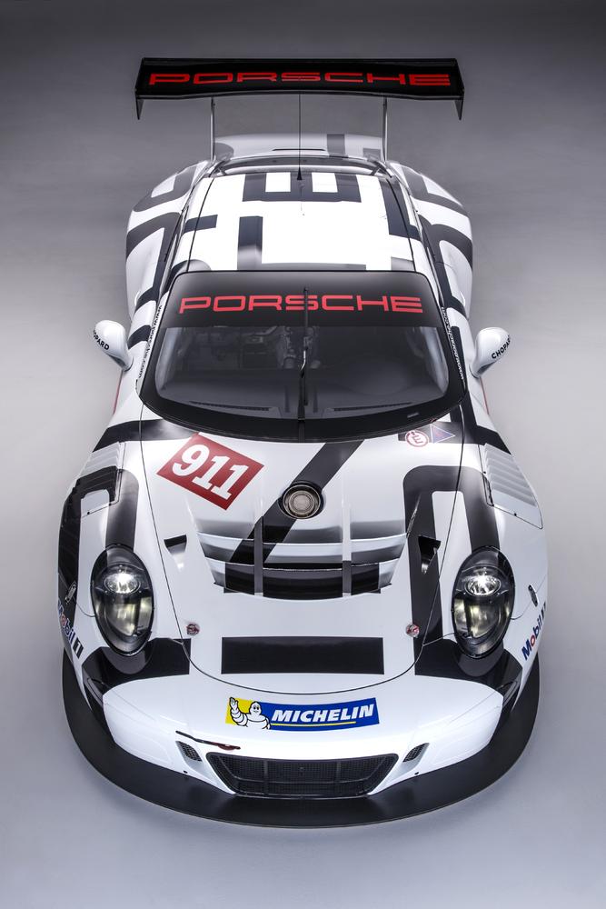 Foto de Porsche GT3 R 2015 (4/6)