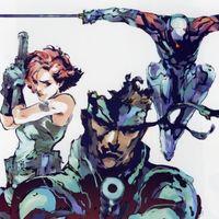 Metal Gear Solid contará en 2019 con su propio juego de mesa