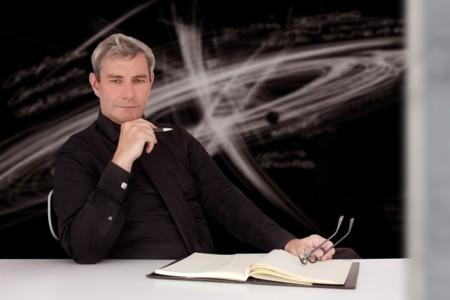 Genesis Luc Donckerwolke