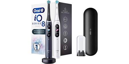Oral B Io 8 Duo
