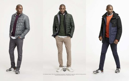 Gant Fall Winter 2016 Collection Lookbook 03