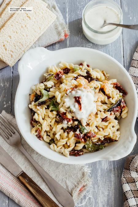 Platos de verano, recetas fáciles y rápidas y mucho más en el menú semanal del 14 al 20 de julio