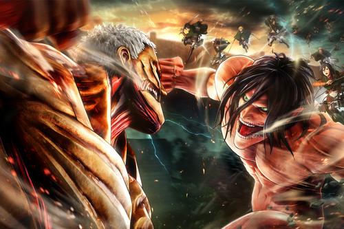 Análisis de Attack on Titan 2: una gran secuela, pero que peca de ser demasiado continuista