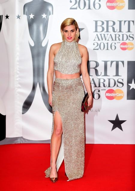Peor Vestidas Alfombra Roja Brit Awards 2016 7