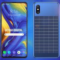 Xiaomi cree que el futuro son los smartphones recargables con el sol, ni baterías más grandes ni carga más rápida