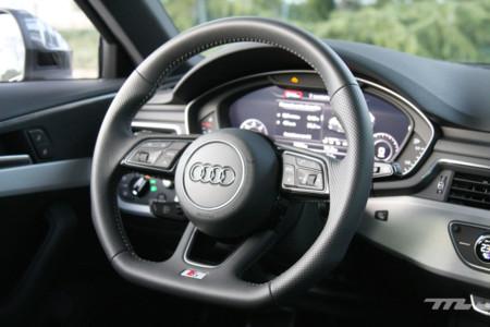 Audi A4 Avant Prueba 30