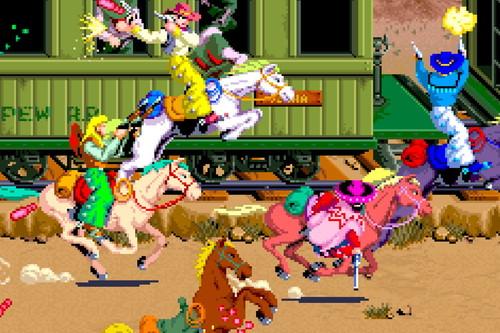 Sunset Riders, In the Hunt y otros grandes clásicos de Arcade Archives que deberías jugar ahora en PS4 o Nintendo Switch