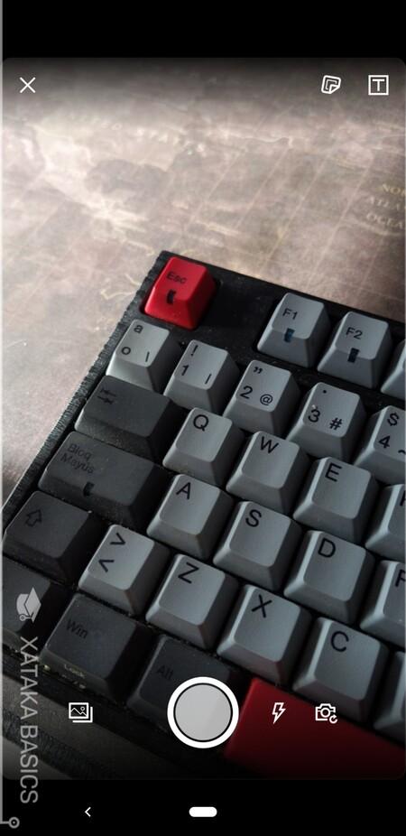 Controles Grabacion