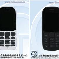 Nokia prepara nuevos modelos de feature phones que revivirían los clásicos Nokia 105 y 130