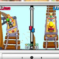 Diversión a raudales con las decenas de minijuegos de Mario Party: The Top 100 en dos nuevos vídeos