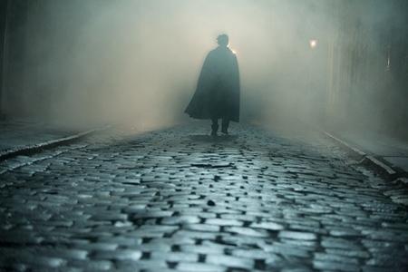 Pasa un rato en compañía de Edgar Alllan Poe en 'El enigma del cuervo'