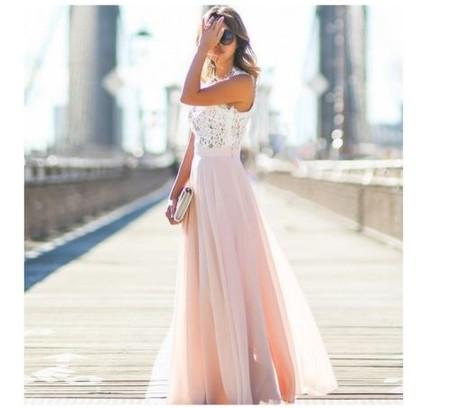 Ebay espana vestidos de fiesta largos