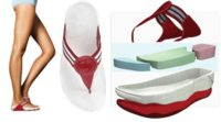 FitFlop: sandalias al estilo MBT