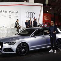 Estos son los Audi que han elegido las plantillas del Real Madrid y FC Barcelona para este año