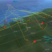 ¿Es ALPHA y su inteligencia artificial la mejor piloto de cazas de toda la historia?