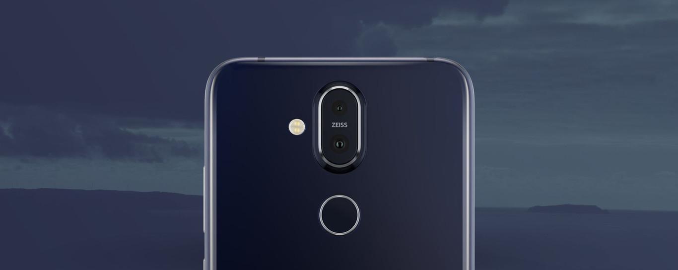 El Nokia 8.2 se perfila como el primer teléfono 5G de Nokia e iría directo al MWC de Barcelona de 2020