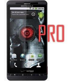 Motorola Droid X Pro