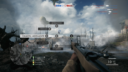 Battlefield 1 14