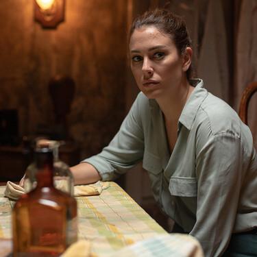Blanca Suárez vuelve a Netflix con 'Jaguar', su nueva serie de acción de la que ya sabemos fecha de estreno