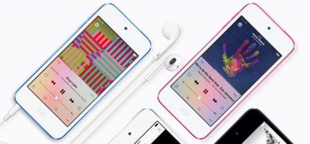 Vida y evolución de los iPod