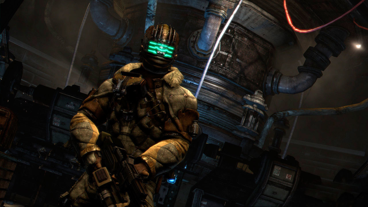 Foto de Dead Space 3 - nuevas imágenes (7/9)