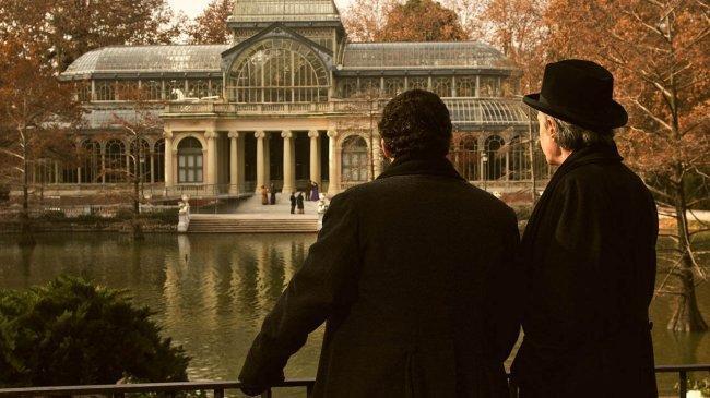 Imagen de 'Holmes & Watson: Madrid Days'